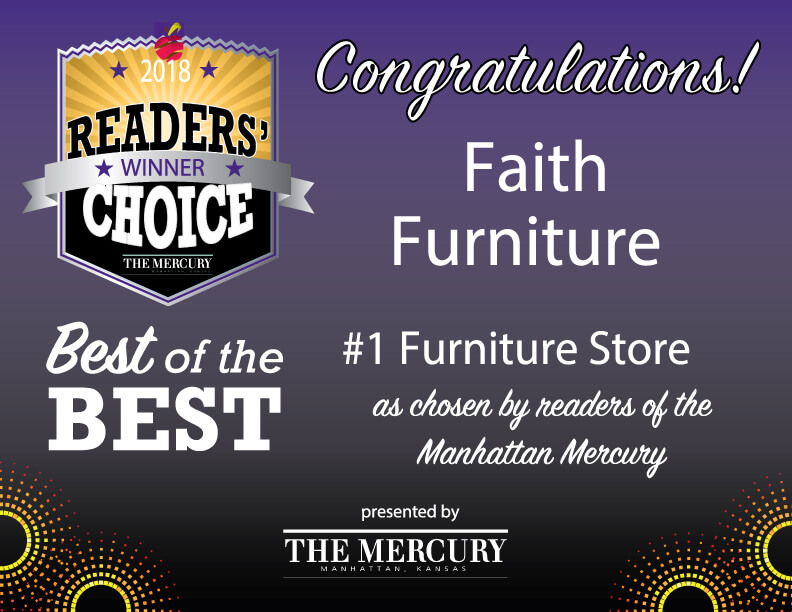 About Us Faith Furniture